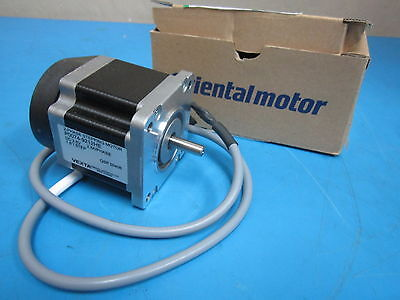 NEW - Oriental Motor Co VEXTA 2-Phase Stepping Motor P0074-9212HE PK213PDB