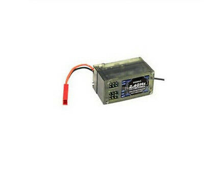 2.4GHz 4in1 Mix Gyro Controller Receiver, ESKY 000863 EK2-0706 Honey Bee 2 FP