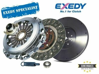 EXEDY Clutch kit HOLDEN COMMODORE 3.8 V6 VS VT VX VY INC SINGLE MASS FLYWHEEL