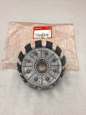 Genuine Honda Oem 1990-1999 Cr125R Outer Main Clutch Basket 22100-Kz4-700