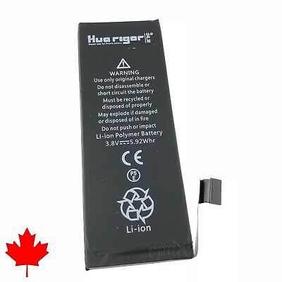 NEW iPhone 5C Replacement Battery 616-0669 1510mAh