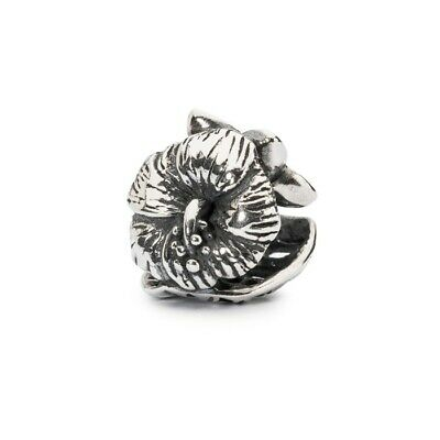 TROLLBEADS Bead in Argento Viaggio Tropicale TAGBE-20118