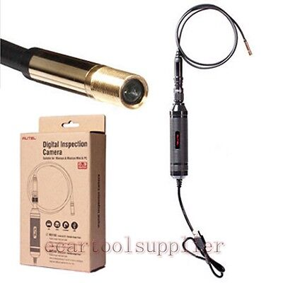Autel 0.33'' Digital Video Inspection Camera Endoscope For MaxiSys MS908 DS708