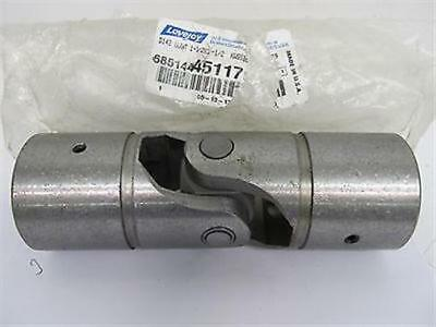 "Lovejoy, D14B, 1 1/2"" x 1 1/2"", D-Type Universal Joint - 68514445117"