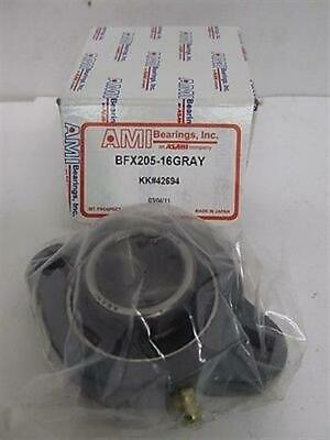 AMI Bearing Inc BFX205-16GRAY, Mounted Bearing