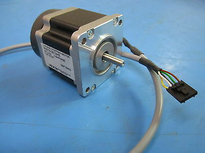 Stepping Motor - BRAND NEW Vexta 2-Phase P0074-9212HE 2.8v 2.8a 1.8 Step