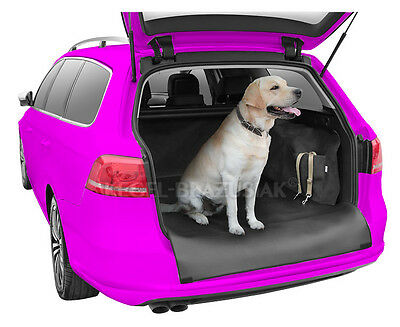 Large Heavy Duty Boot & Lip Protector / Mat / Liner / Cover Estate /4X4 /car Dog
