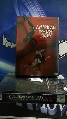 american horror story stagione 1-2*DVD*NUOVO