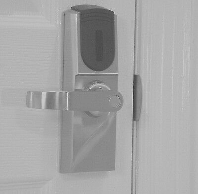 Keyless Electronic Standalone RFID Card Read Keyless Access Door Lock MID300