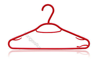 Adult Plastic Hangers Clothes Bar Lips Garment Coat Hanger with Trouser