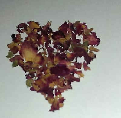 Rose Petals/ Flowers -  High Quality Cosmetic Grade - Confetti / Crafts