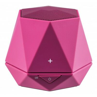 Geo Up Bluetooth Speaker