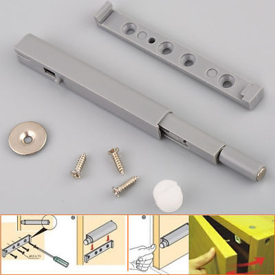 Push to open Touch Release cabinet/cupboard door catch latch hinge magnetic tip
