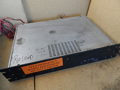Ritron Repeater Assembly RRA-452, RRX-450