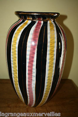 Ancien vase cache-pot