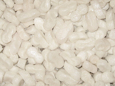 Packing Peanuts, 5 Cubic ft per Box - Ships Free!