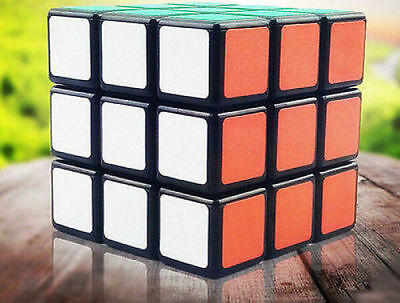 Magie ABS Puzzle Twist ultra-lisse Speed Professional Cube Rubik Cubi