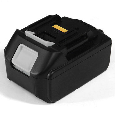4.0Ah Replace Battery For Makita BL1830 BL1840 LXT Lithium Ion 18V Power Tool