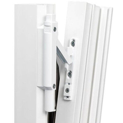 Winkhaus Window Restrictor Catch OBV Child Safety for UPVC Windows LOCKING