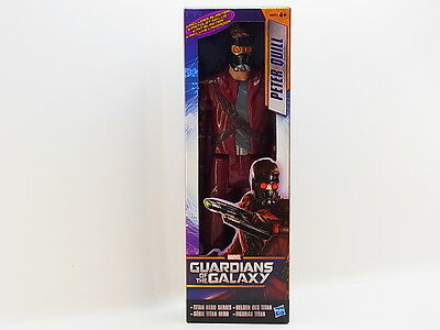 LOT 31901 Hasbro A8473 Marvel Guardians of the Galaxy Peter Quill Figur NEU OVP