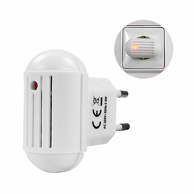 Ultrasound Mosquito Plug Mosquito Trap Mosquito Killer Fly Protection Mosquito