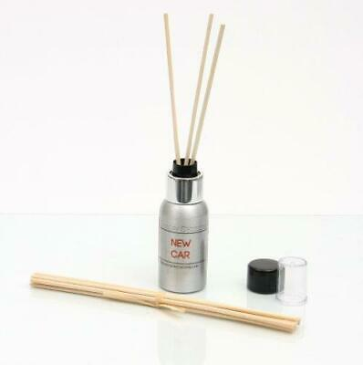 Reed Diffuser - New Car Smell, New Car Scent Reed Diffuser Set, Sensory Decision