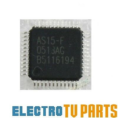 BRAND NEW AS15-F (AS15F) INTEGRATED CIRCUIT TQFP-48 - UK Seller