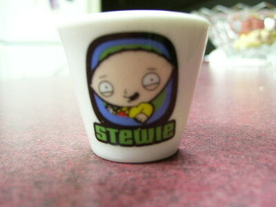 Family Guy Cartoon Collectible - Stewie