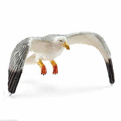 Schleich Europe Wild Life - SEAGULL 14720 - New with Tag