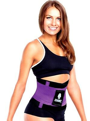 Colombiana Tecnomed Power Fitness Belt Thermo Shaper//Xtreme Sport Faja Unisex
