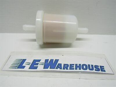 KUBOTA DIESEL GENUINE ENGINE FUEL FILTER PART # 12581-43012 - inline filter