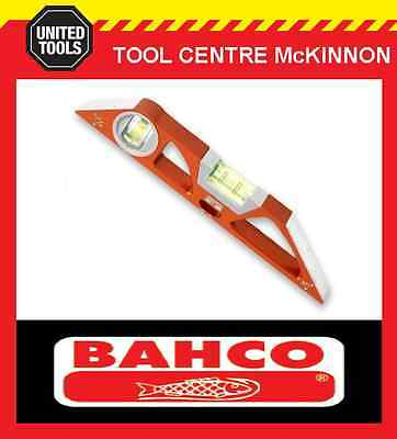 BAHCO 250mm MAGNETIC SCAFFOLDING LEVEL