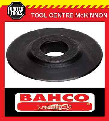 BAHCO 306-22 & 306-12 PIPE & TUBE CUTTER SPARE / REPLACEMENT CUTTING WHEEL (x2)