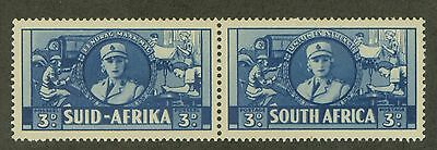 South Africa #85 Mint, Vf, Nh