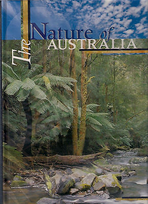 Nature of Australia   AUSTRALIA POST STAMP BOOK   NEW SEALED + STAMPS