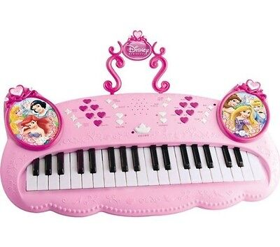 Disney Princess Keyboard. Delivery is Free