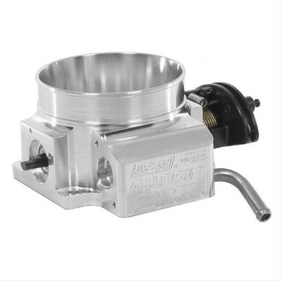 Fast Big Mouth 92Mm Billet Throttle Body Fast54092 No Iac Or Tps Chev Holden Ls1