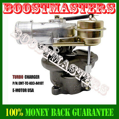 K03 Turbo charger for Volkswagen PASSAT 1.8T Turbo Audi A4 1.8T