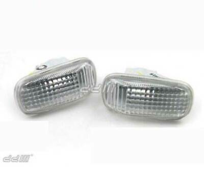Fits Honda Accord Civic Acura Integra Side marker Lights 34301-S5H-T02