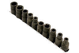 NEW LASER TOOLS Vehicle Socket Set SUITABLE FOR PEUGEOT CITROEN + LOTS MORE