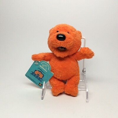 Applause-Bear In The Big Blue House (Ojo) Brand New!