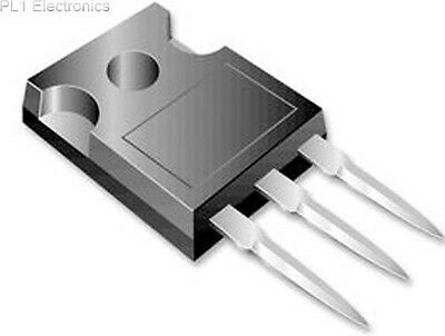 Vishay General Semiconductor - Sbl3040Pt-E3 - Diode, Schottky, 30 A, To-3P