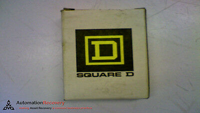 Square D Ar4.37 Overload Relay Thermal Unit, New
