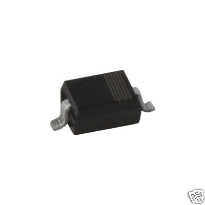Infineon RF Silicon PIN Diode BAR63-03W, SOD323, 50 stk.