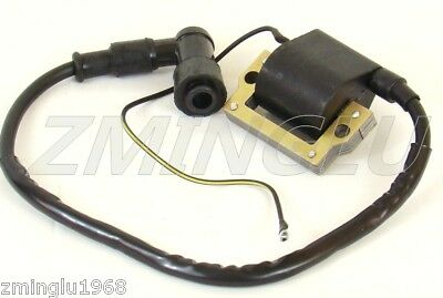 Ignition Coil For Honda Express Na 50 Nc 50 Scooter Moped
