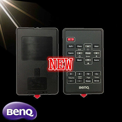 NEW DLP Projector remote control For BenQ MP670 MS513 MW712 MS500P #D1589 LV