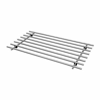 Ikea Lamplig Stainless Steel Kitchen Trivet Worktop Pan Pot Stand Large / Small