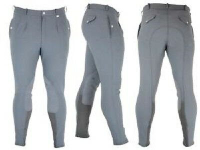 Hyperformance Welton Men's Breeches Horse Riding Various Colours & Sizes