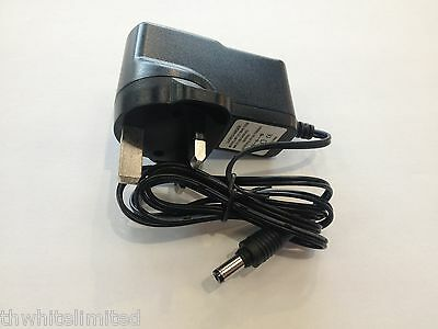 Clulite Mains Charger Ch41 For Clulite Bike And Gl17   (Ch)