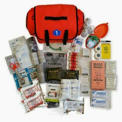 Range Master Medical Kit (30-0591)